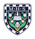 Mayville High School crest