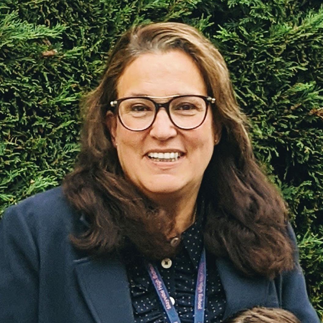 Assistant Head Junior, Ms C Ross