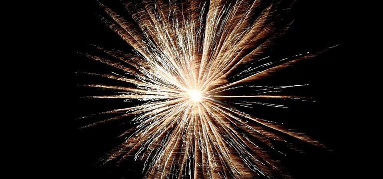 Annual Mayville PTA Fireworks Display