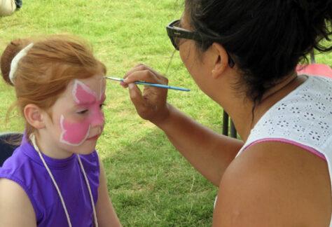School Summer Fair