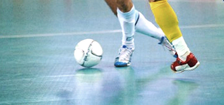 Junior Futsal Club