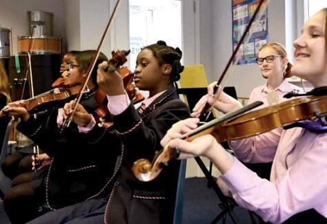 Senior Orchestra