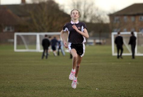 Sport, Speed & Agility