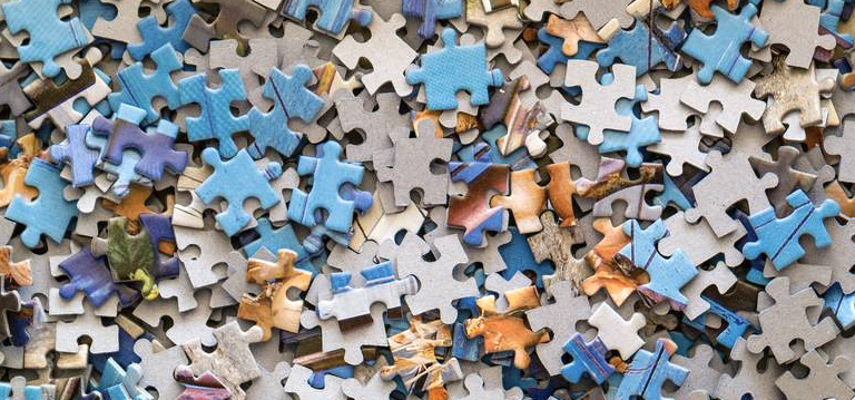 Pre=Prep Jigsaw Puzzle Club