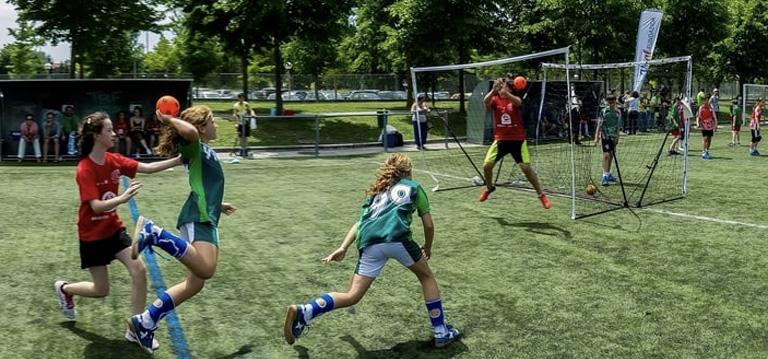 Senior Handball
